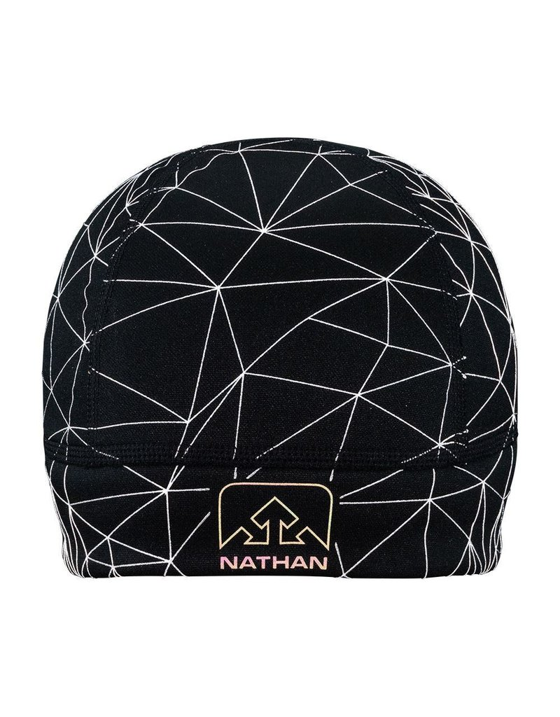 Nathan Reflective Beanie