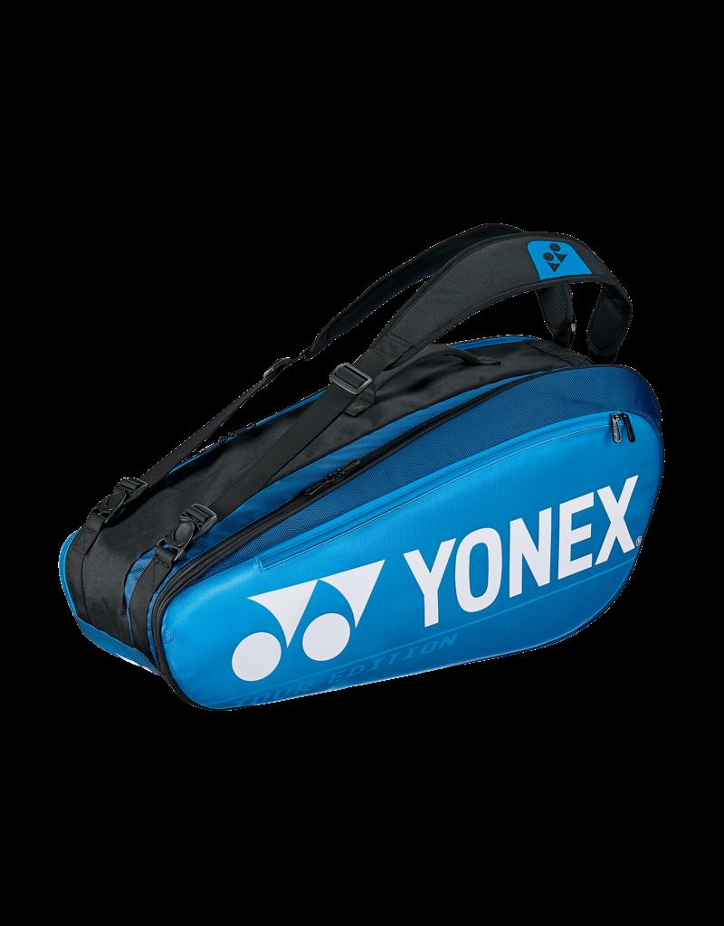 Yonex YONEX PRO RACQUET BAG 6 BLUE
