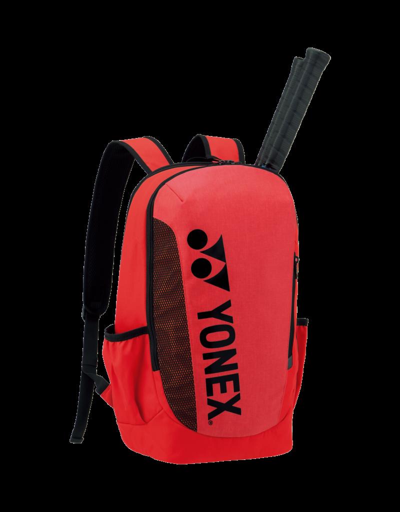 Yonex YONEX TEAM BACKPACK S RED
