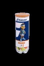 Babolat BABOLAT ORANGE X3 TENNIS BALLS
