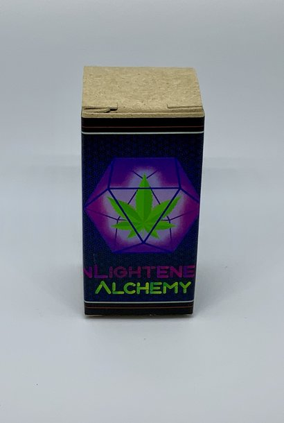 Inlightened Alchemy Full Spectrum Oil 133mg 1mL
