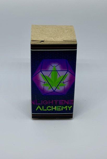Inlightened Alchemy Full Spectrum CBD Oil 133mg 1mL
