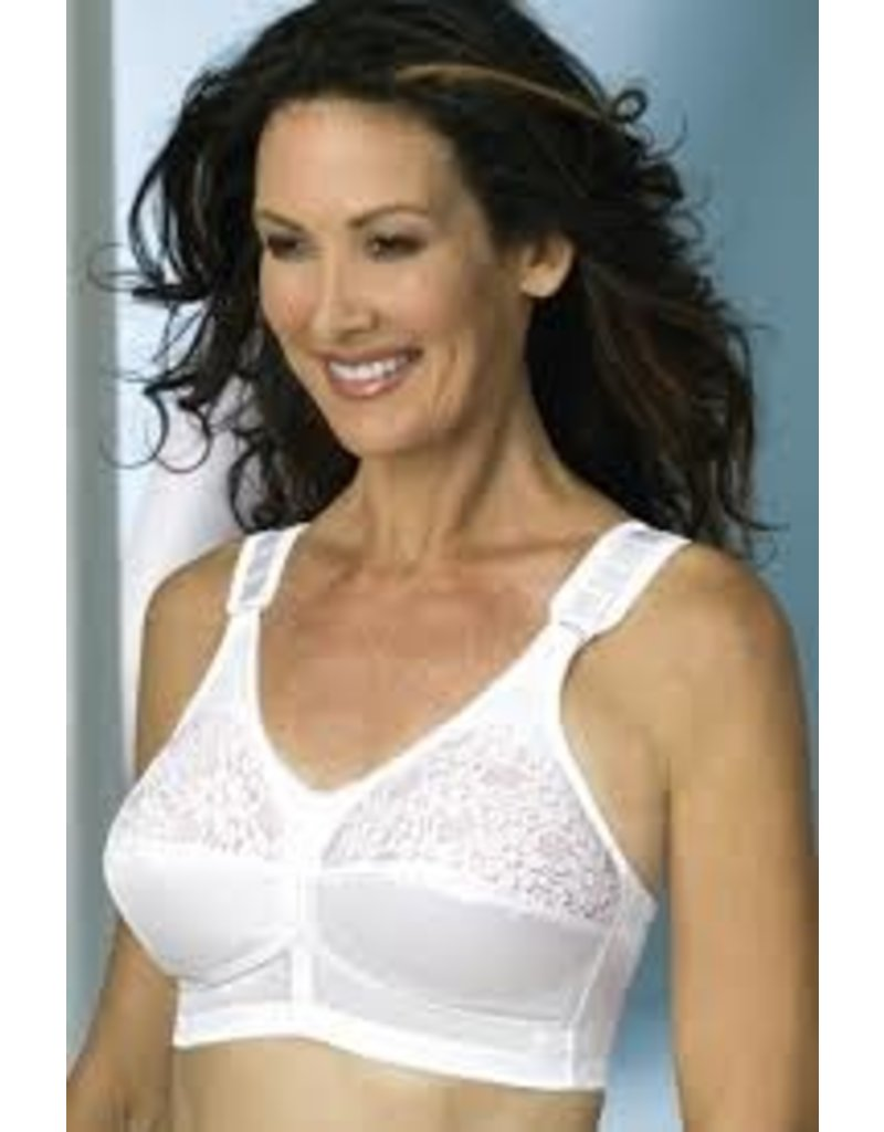 Jodee Jodee Comfort Plus Mastectomy Bra 3201