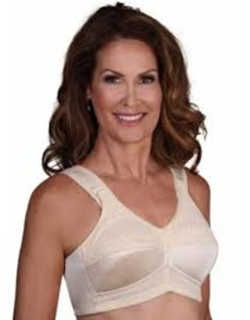 Jodee Jodee Comfort Plus Back Hook Bra 3215