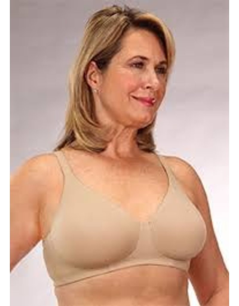 Classique Post Mastectomy Seamless Fashion Bra 722