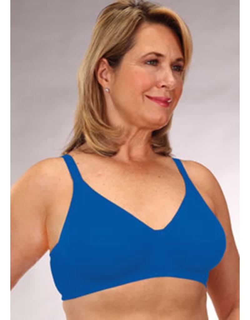 Classique Post Mastectomy Seamless Fashion Bra 722