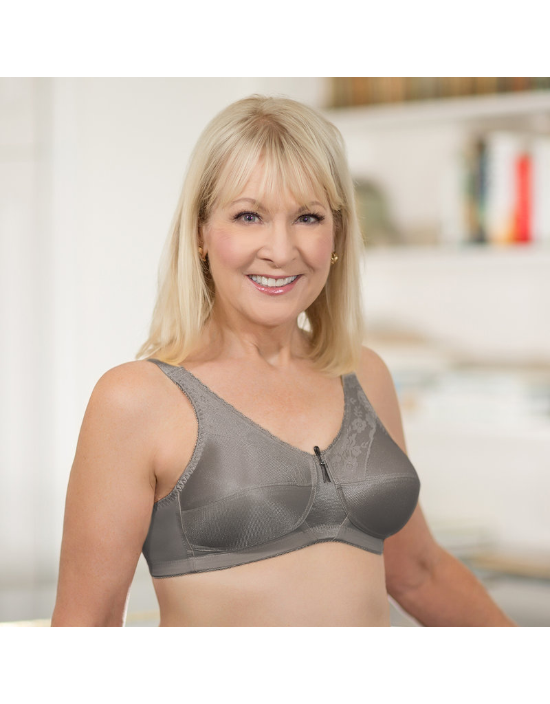 ABC ABC Lace Soft Cup Bra 135