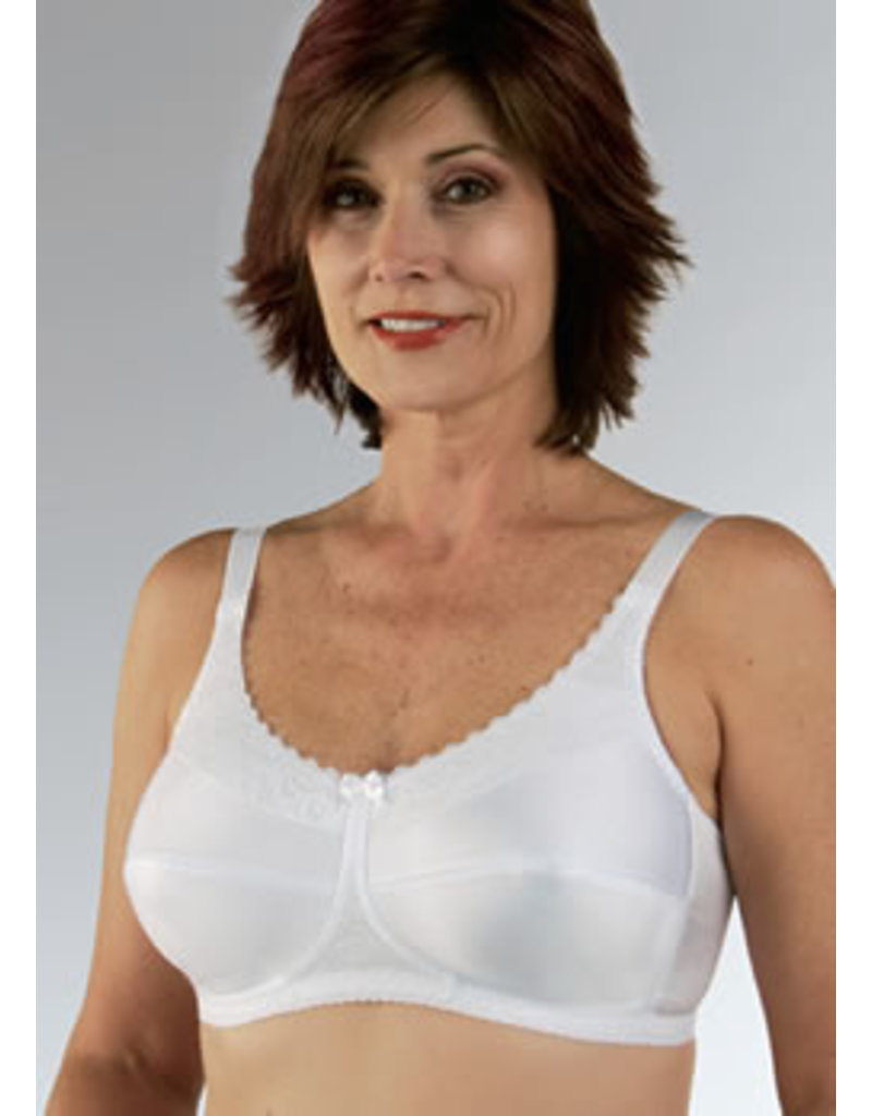 Classique Post Mastectomy Comfort Fashion Bra 770