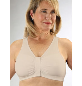 Classique Post Mastectomy Front Closure Bra 800