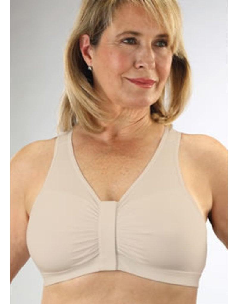 Classique Post Mastectomy Front Closure Bra 800