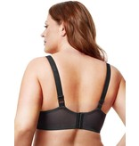 Elila Elila Full Coverage Stretch Lace Underwire Bra 2311