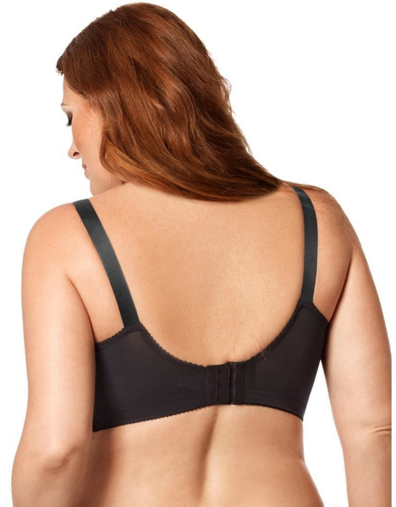 Elila Elila Cotton Soft Cup Nursing Bra 1613