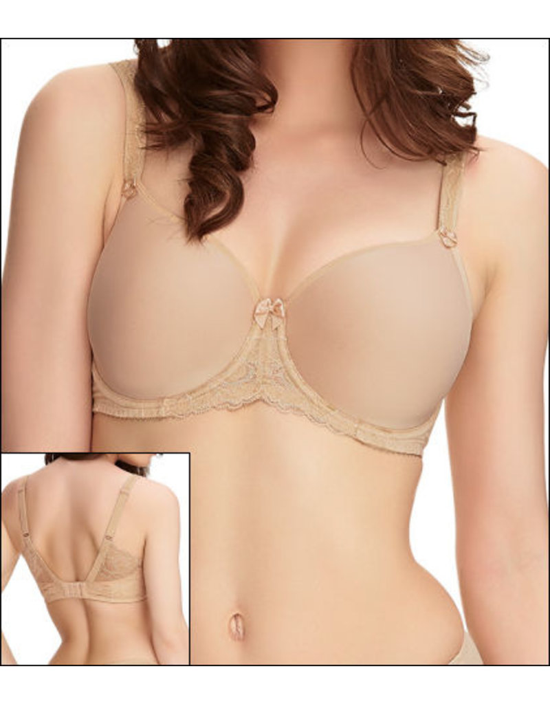 Fantasie Fantasie Rebecca Lace Bra Underwire Spacer Full Cup Lace Style 9421