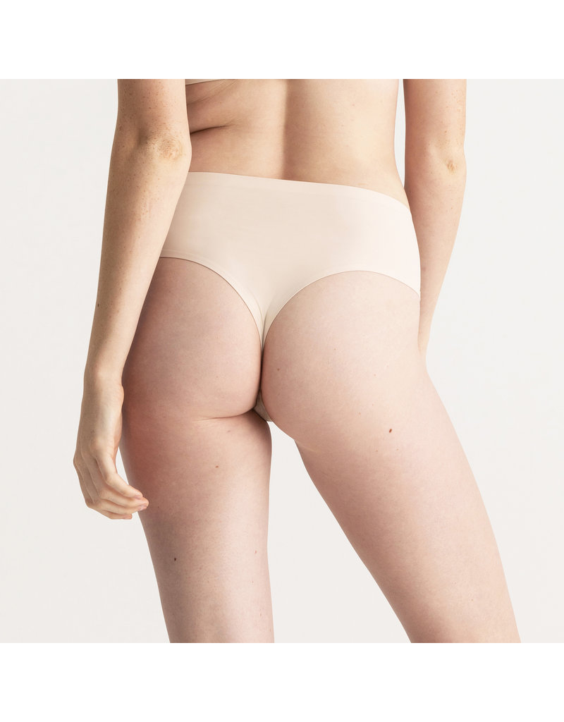 Evelyn  & Bobbie Evelyn & Bobbie High-Waisted Retro Thong