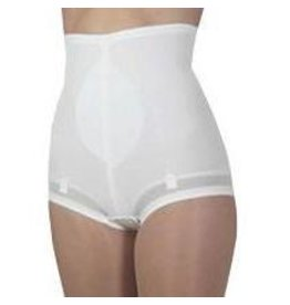 Rago Rago Long Torso Firm Control Brief 4145X