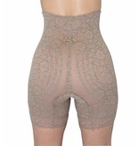 Rago High Waist Leg Shaper 6207