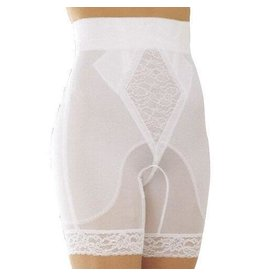 Rago Rago High Waist Leg Shaper 6206