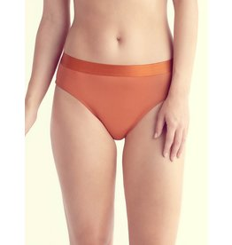 The Little Bra Company Vivenne Panty PZ002 -Small Copper