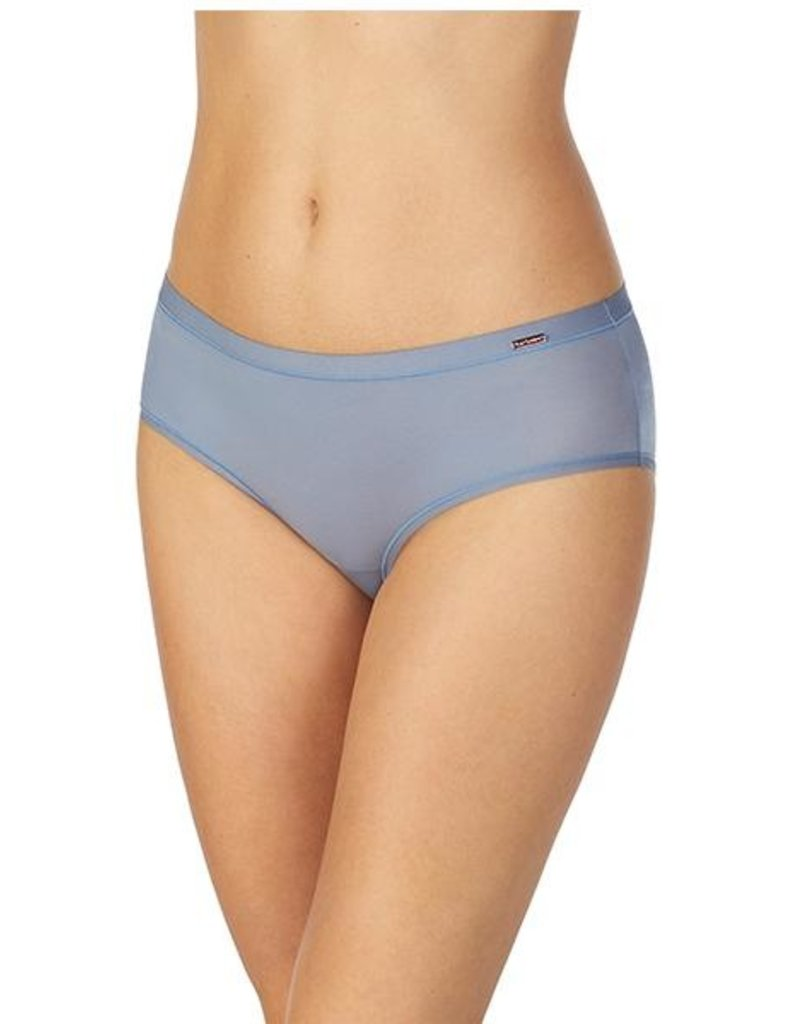 Le Mystere 6638 Infinite Comfort Hipster Panty