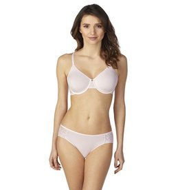 Le Mystere Le Mystere Natural Comfort Unlined Bra 4157
