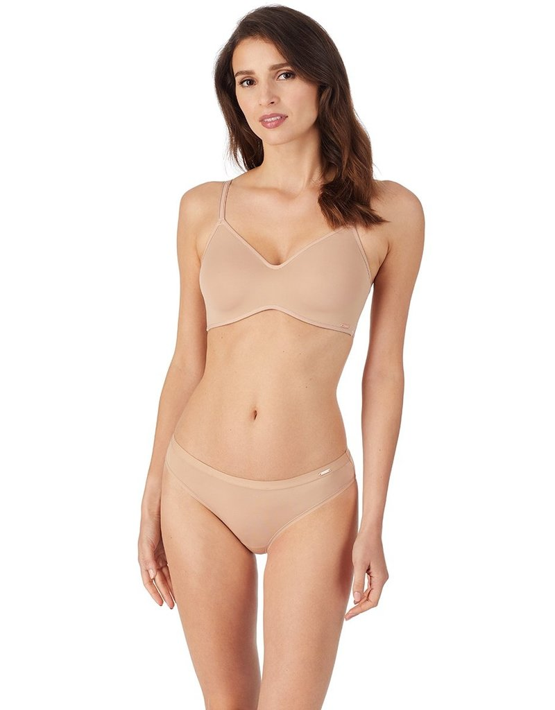 Le Mystere Le Mystere Clean Lines Unlined Bra 4767