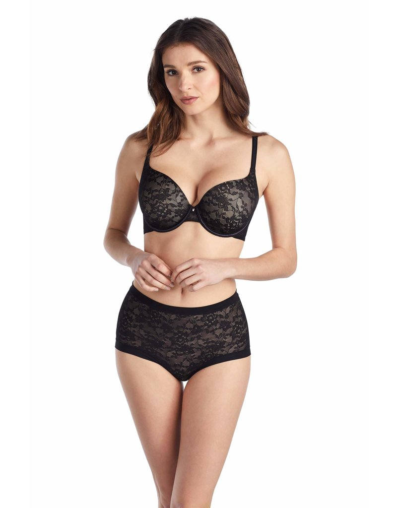 Le Mystere Le Mystere Lace Perfection T-Shirt Bra 8815