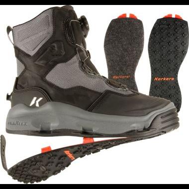 Korkers Korkers Darkhorse Wading Boot