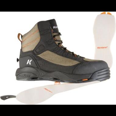 Korkers Korkers Greenback Wading Boot
