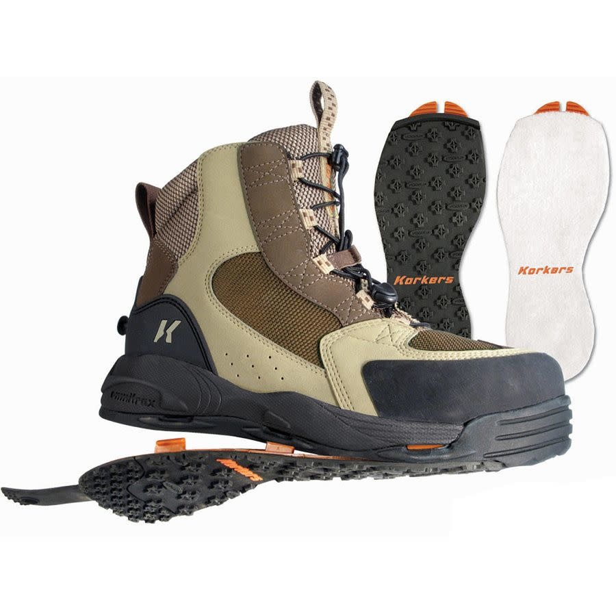 Korkers Korkers Redside Wading Boot