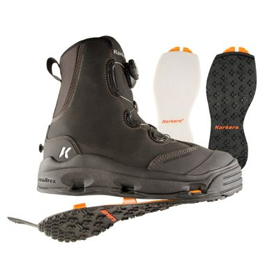 Korkers Korkers Devil's Canyon Wading Boot