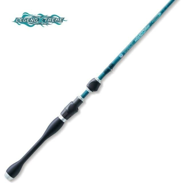 St. Croix St. Croix Legend Xtreme Spinning Rods