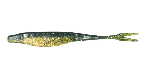 "Bio Bait 5.00"" Switchback Fluke"