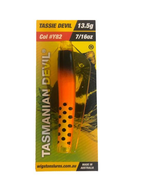 Tasmanian Devil Tasmanian Devil 13.5 Gram