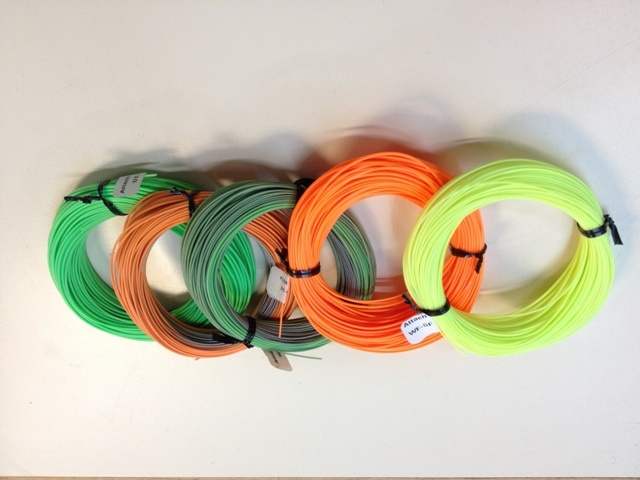 Northern Sport Factory Overrun Fly Line - Double Taper Floating