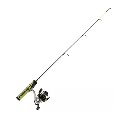13 Fishing 13 Fishing HCG Ice Rod Combo