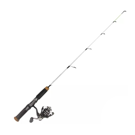 Frabill Frabill Ice Hunter Predator Rod Combo