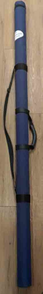 "BTI Sports WSI Cordura Fly Rod Tube  59"" x 2 1/4"""