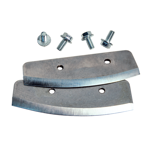 Ion Electric Ice Auger Ion Electric Replacement Blades