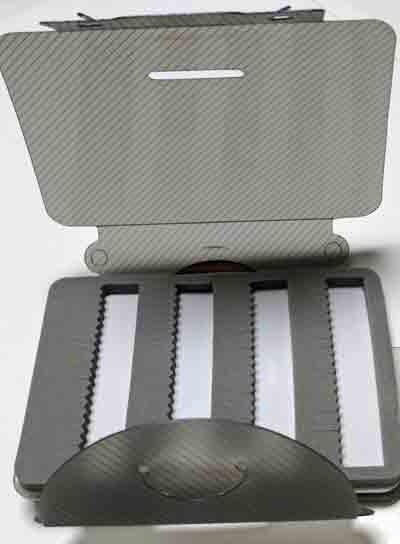 """BTI Sports Fly Boxes  half off of retail pin on fly box 4x 2 inch 1/2"""""""