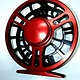 Leichi Platte River Cutthroat Fly Reel 3/4 with Line