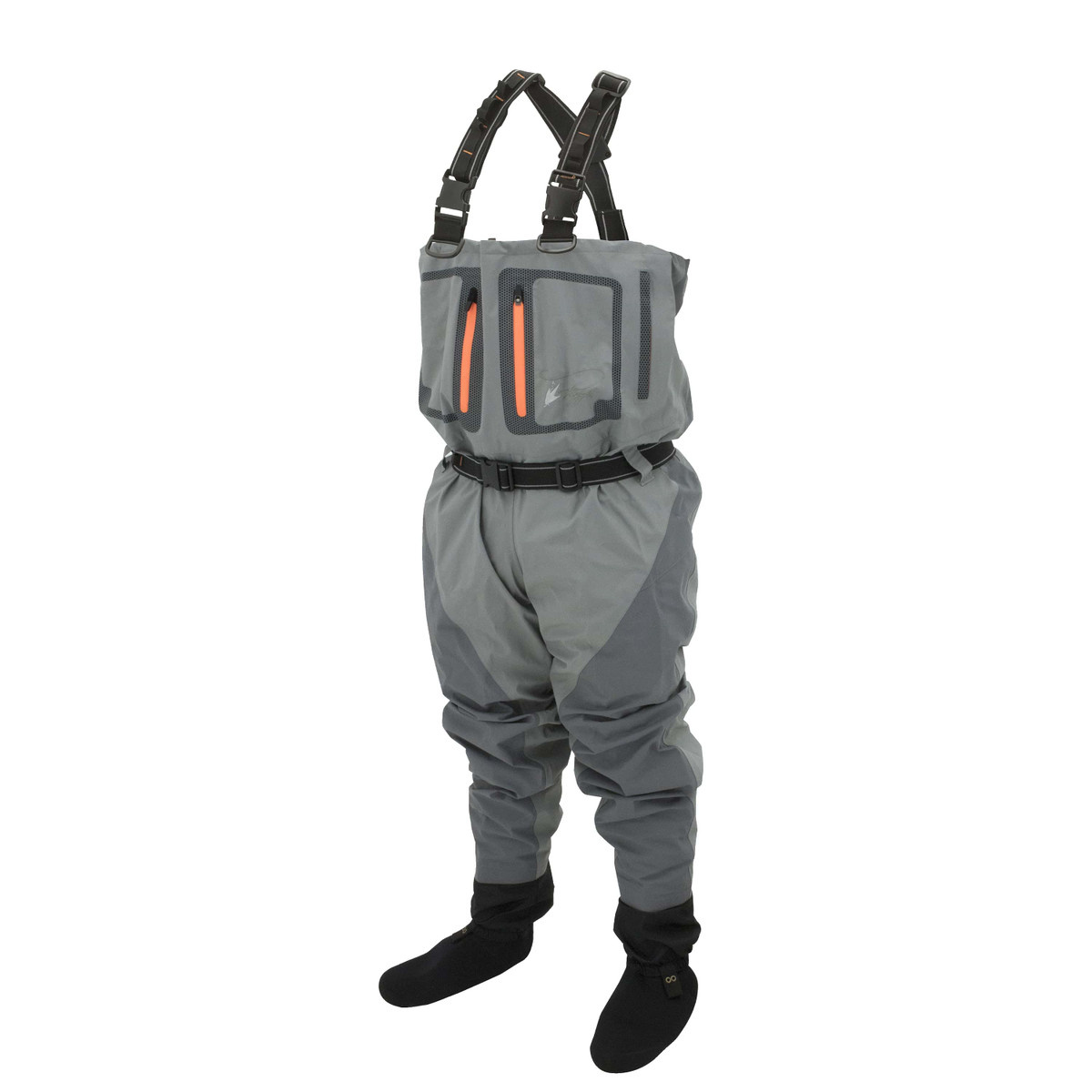 Frogg Togg Frogg Toggs Pilot II Breathable Waders  Stocking Foot