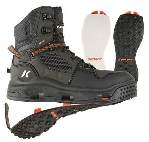 Korkers Korkers Terror Ridge Wading Boot