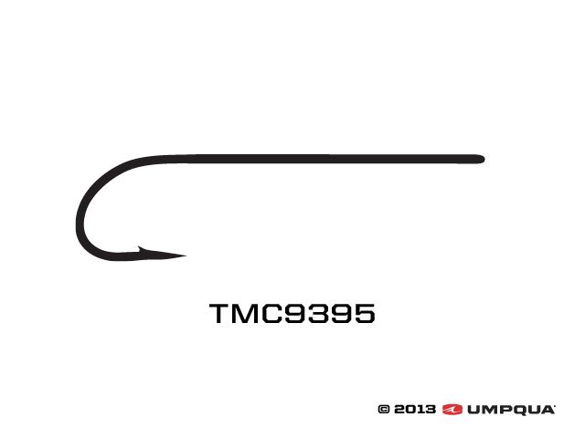 Tiemco TMC 9395 (25 PACK)