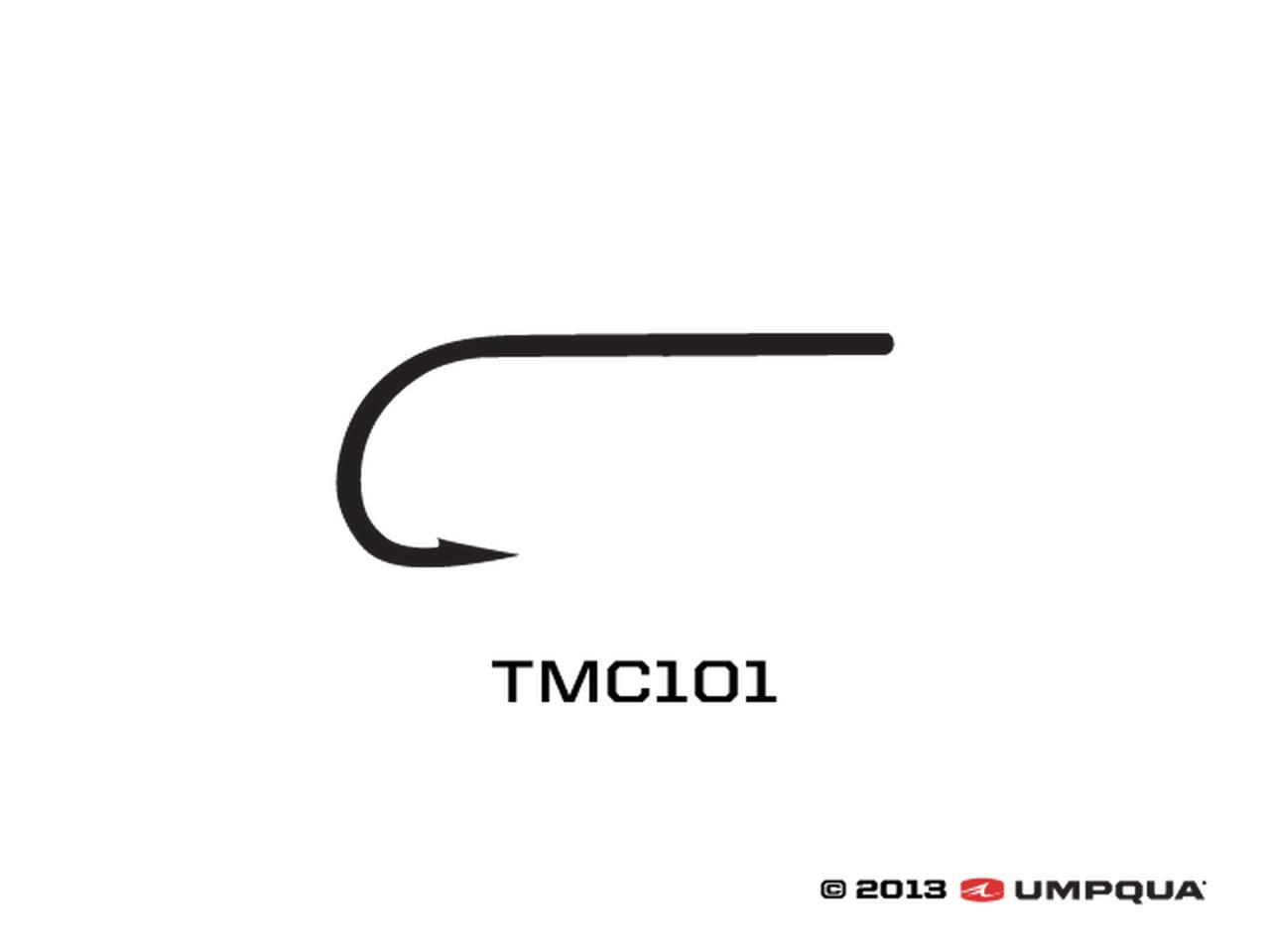 Tiemco TMC 101
