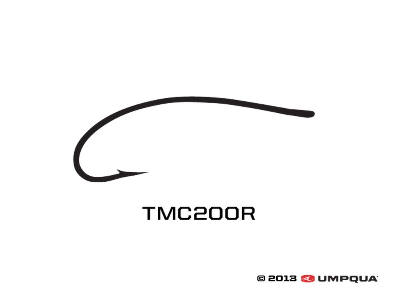 Tiemco TMC 200R