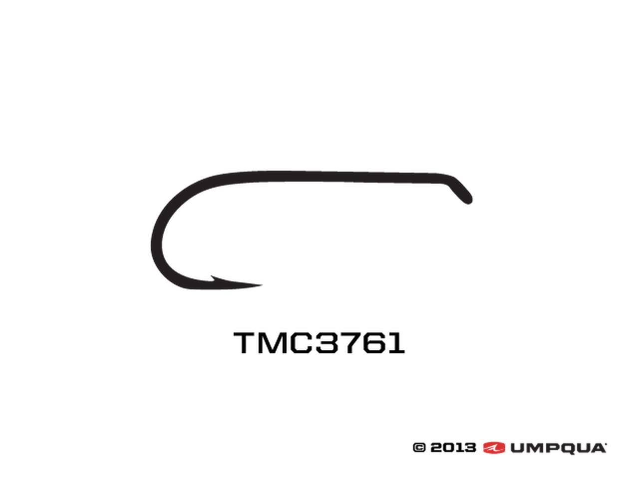 Tiemco TMC 3761