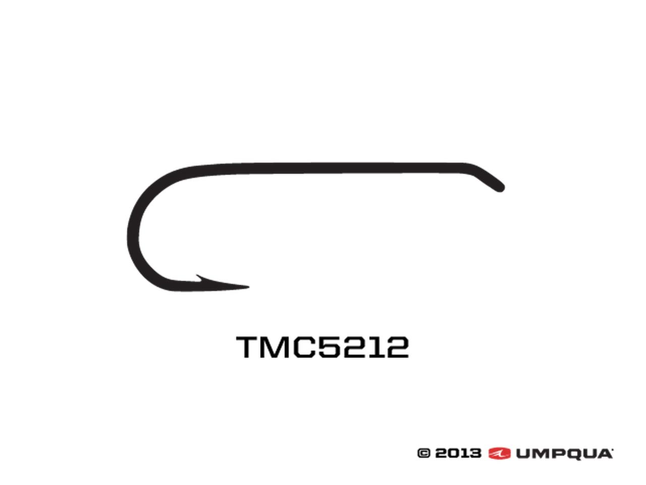 Tiemco TMC 5212