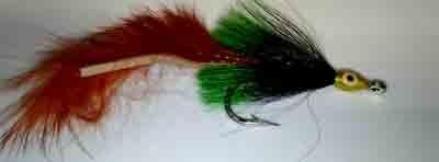 Palalo Worm Size 2/0