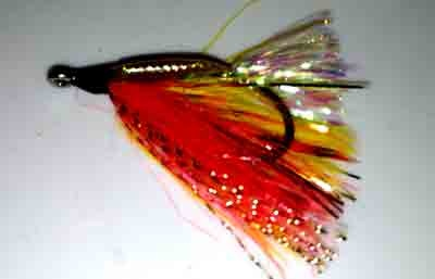 Flashback Shrimp Bonefish  size 2
