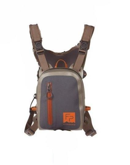 Fishpond Fishpond Thunderhead Chest Pack Shale